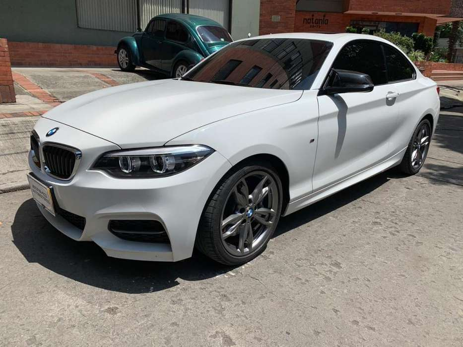 <strong>bmw</strong> Serie 2 2018 - 12000 km