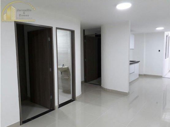 Apartamento en Venta  Centro de Armenia - wasi_469608