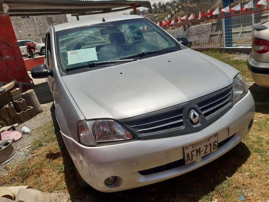 Renault Logan 2007 - 190000 km