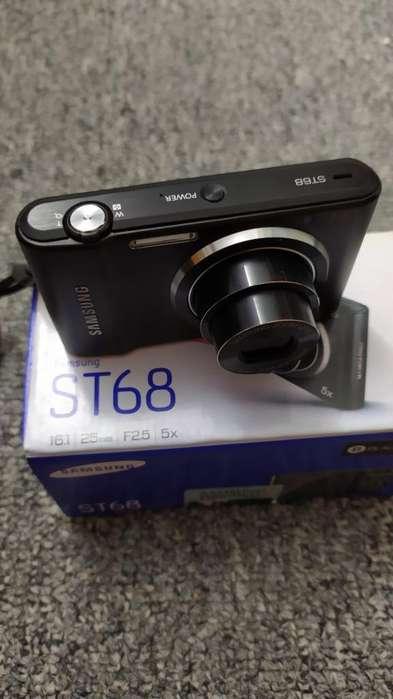 Camara Digital Samsung St68