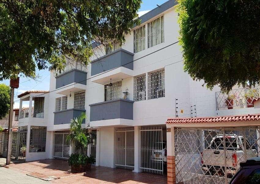 VENDO <strong>apartamento</strong> EN EL EDIFICIO NEFSAN