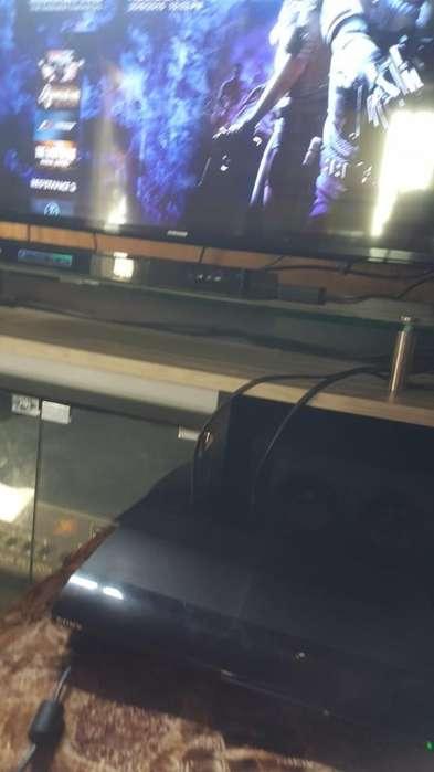 Play Station 3 500 Gb