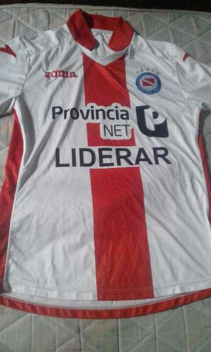 Camiseta de Argentinos Juniors