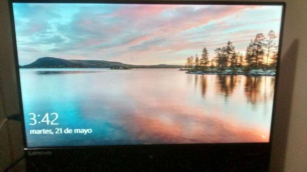Computador Lenovo Mod 2018 All In One