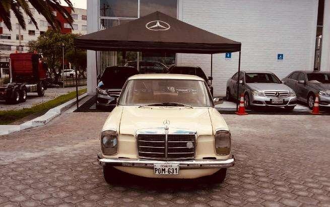 Mercedes-Benz Otro 1975 - 285346 km