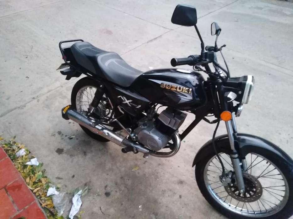 Se Vende Moto Ax 100 Colombiana
