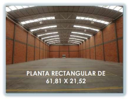 Bodega Sector Tocancipa - wasi_531111