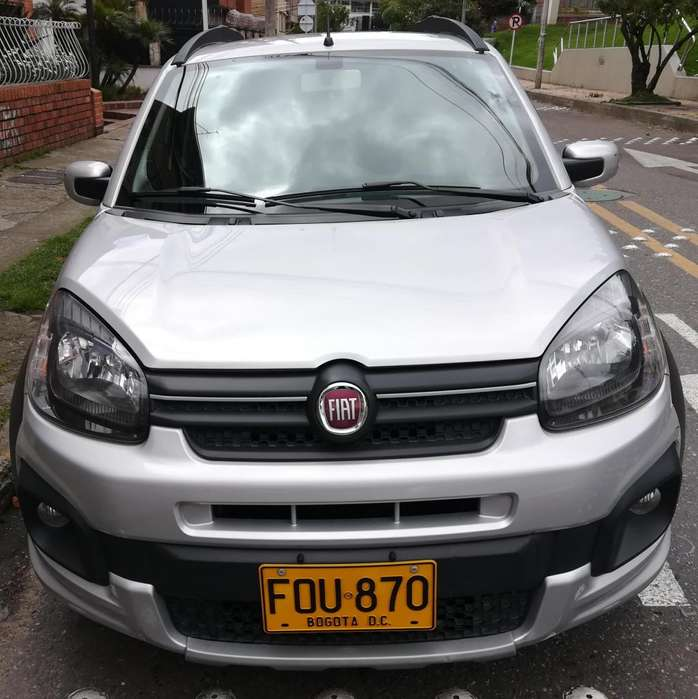 <strong>fiat</strong> Uno  2019 - 16300 km