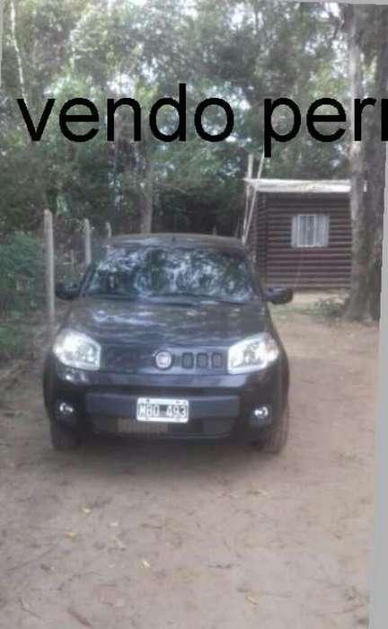 Fiat Uno  2013 - 67000 km