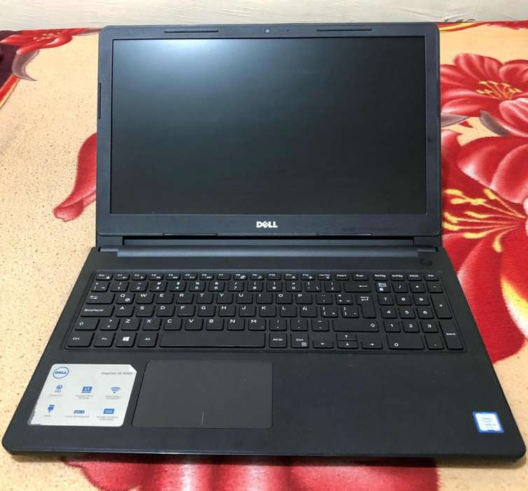 Dell Intel Core I3 7Ma Generacion