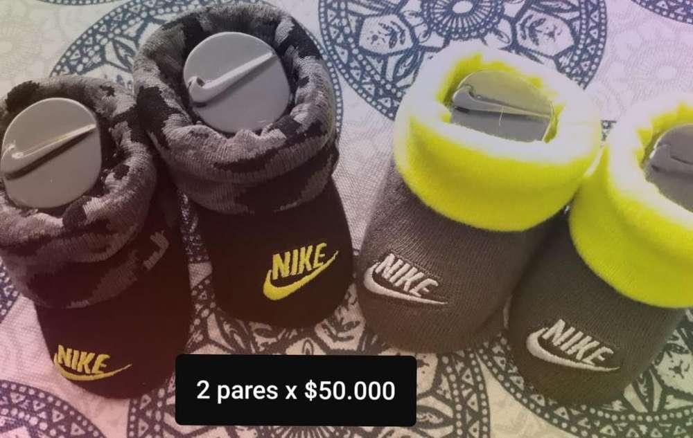 Medias Nike para Niño