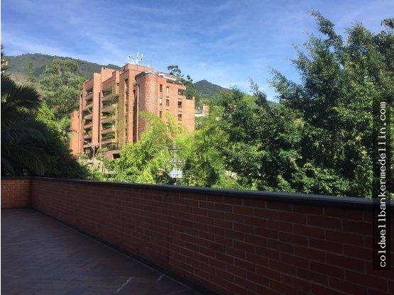 384942OF Venta <strong>apartamento</strong> en Poblado - wasi_812288