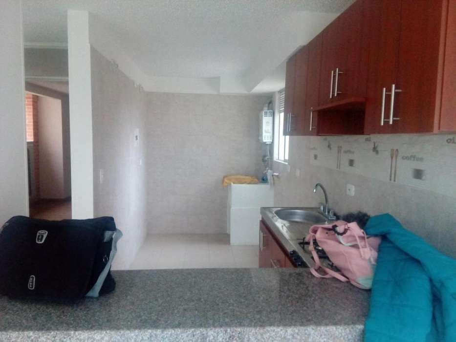 Ofertazo: Motivo X Traslado:Hermoso Apartamento Candelaria Norte