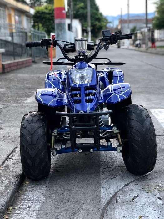 MotoCuatri Atv 110Cc