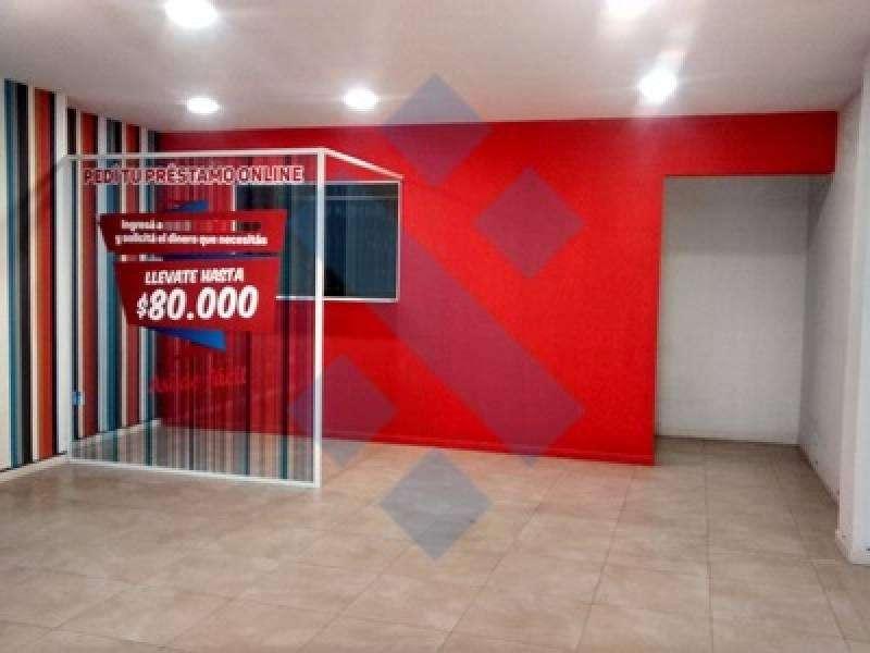 Alquiler - Local Comercial 110m2, Aera centro Neuquen.