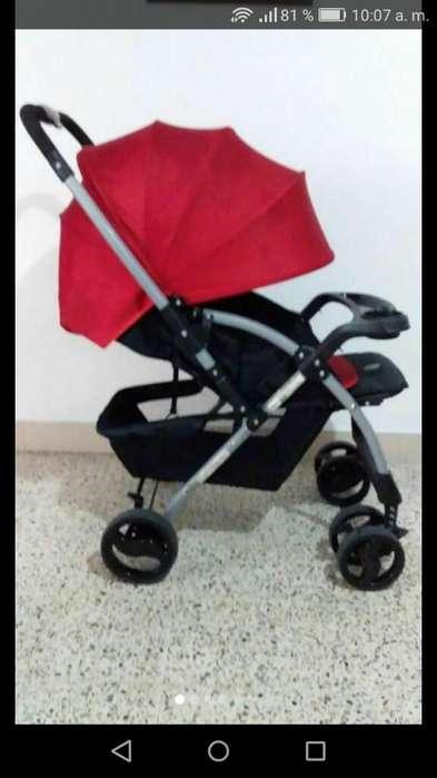 Coche para Bebé Marca Stylo