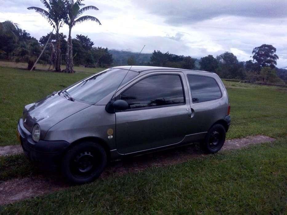 Renault Twingo 2007 - 130000 km