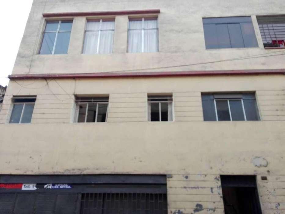 Vendo Local Comercial en La Victoria a Unas Cdras de Gamarra