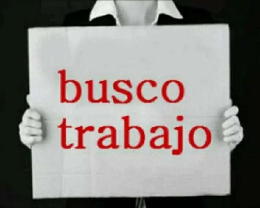 Busco <strong>trabajo</strong> de Aseadora O Niñera