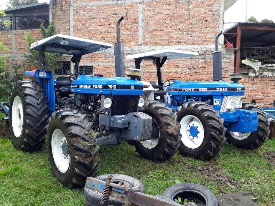 Tractores Agricolas en Venta