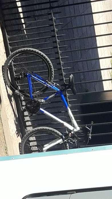 Bicicleta Mtb Marca Hummer 21v