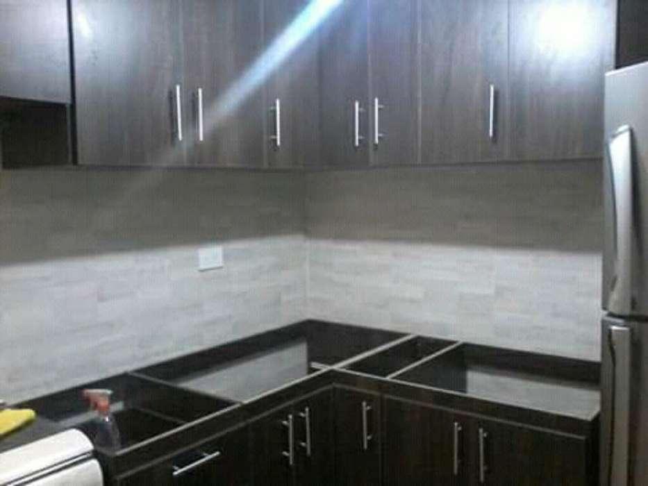 Se Instalan Cocinas Integrales Y Closet