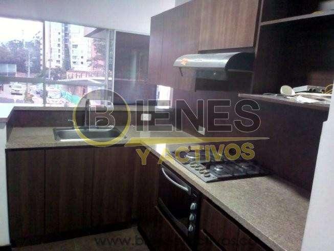 Se renta apartamento en el Envigado - wasi_1313826