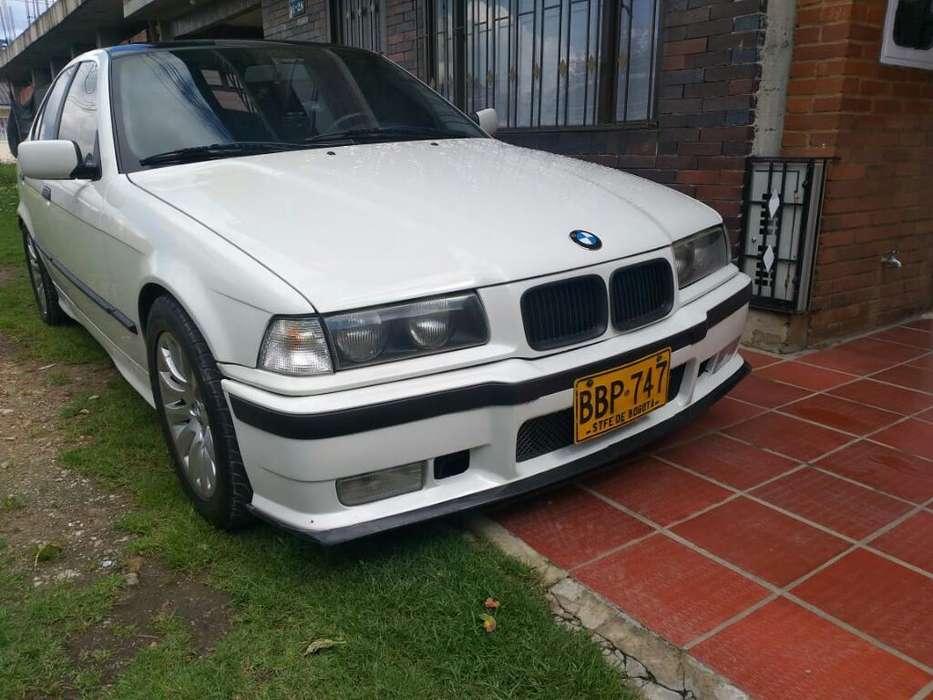 BMW Série 3 1992 - 171000 km