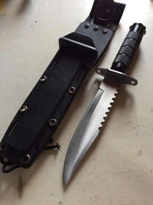 cuchillo rambo supervivencia camping nuevos en caja envio a toda colombia pedidos al cel 3005699844 whatsapp