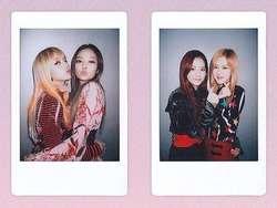 KPop Idols Fotos Polaroids Twice, BTS, Blackpink, EXO, Red Velvet, GOT7, y muchos mas!