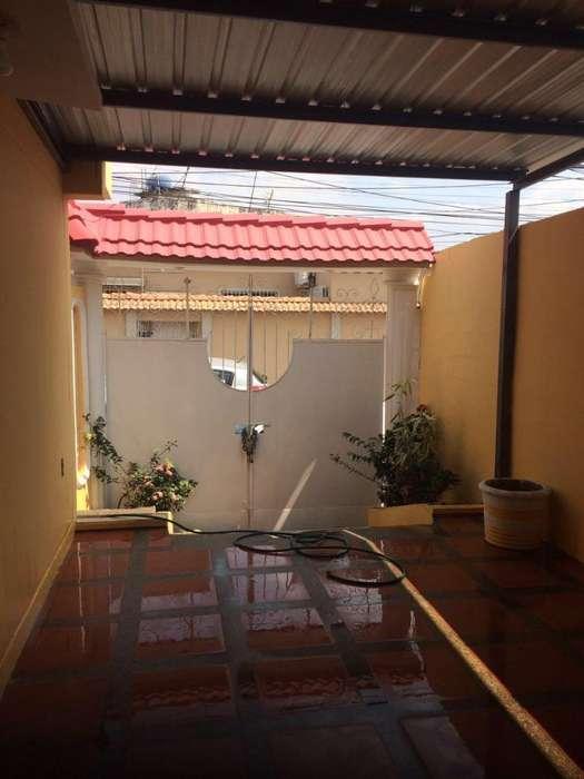 Venta en Alborada Xl, Casa Contado 1plan