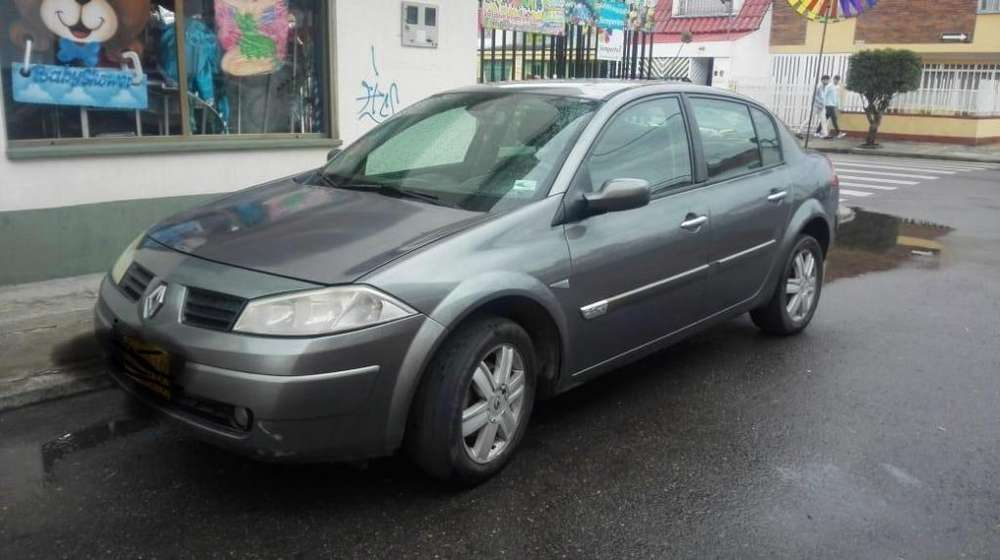 Renault Megane II 2005 - 129000 km