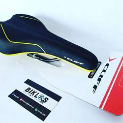 Sillin Cliff Touch Sport colores