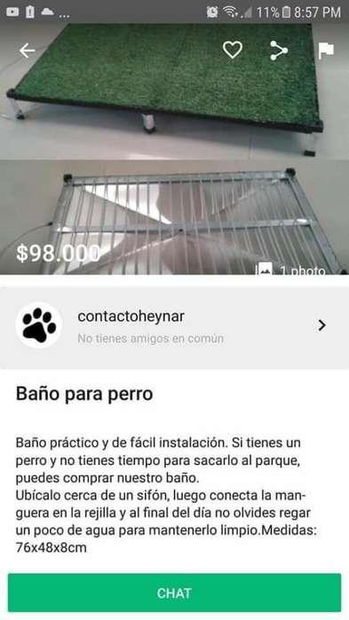 Se Vende Tapate para Tu Mascota