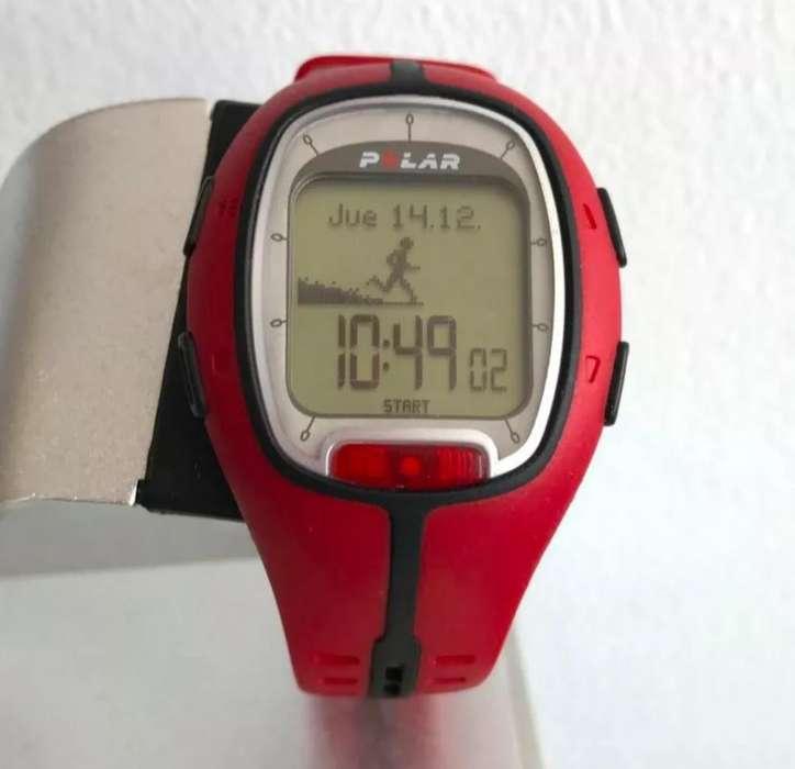 Vendo Reloj Polar , Estado 10/10 .