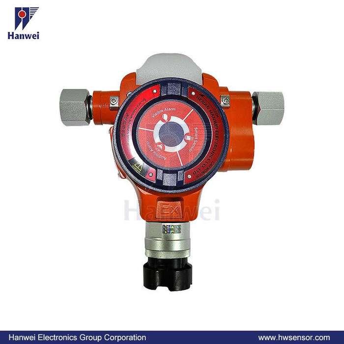 WD1200-LEL Catalytic - detector de gas