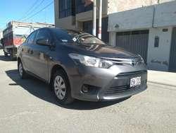 Se Vende Toyota Yaris