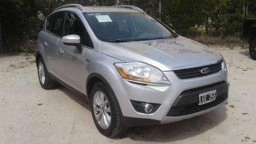 Ford Kuga 2012 - 119000 km