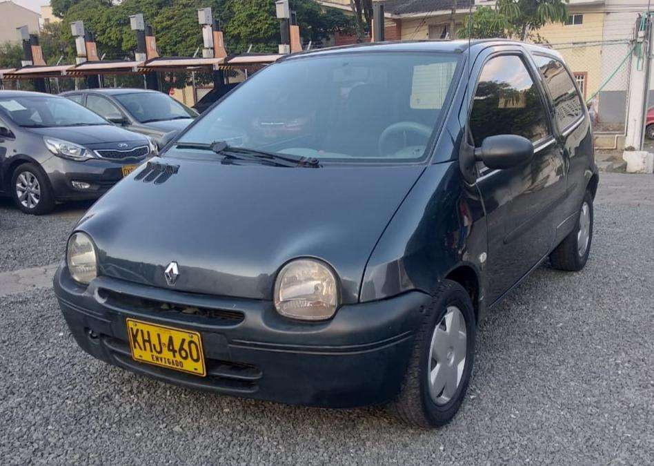 <strong>renault</strong> Twingo 2011 - 130000 km
