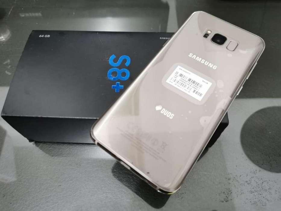 Se Vende Samsung S8