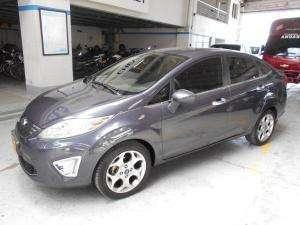 Ford Fiesta  2012 - 93294 km
