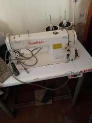 Remato Máquina de Coser Industrial