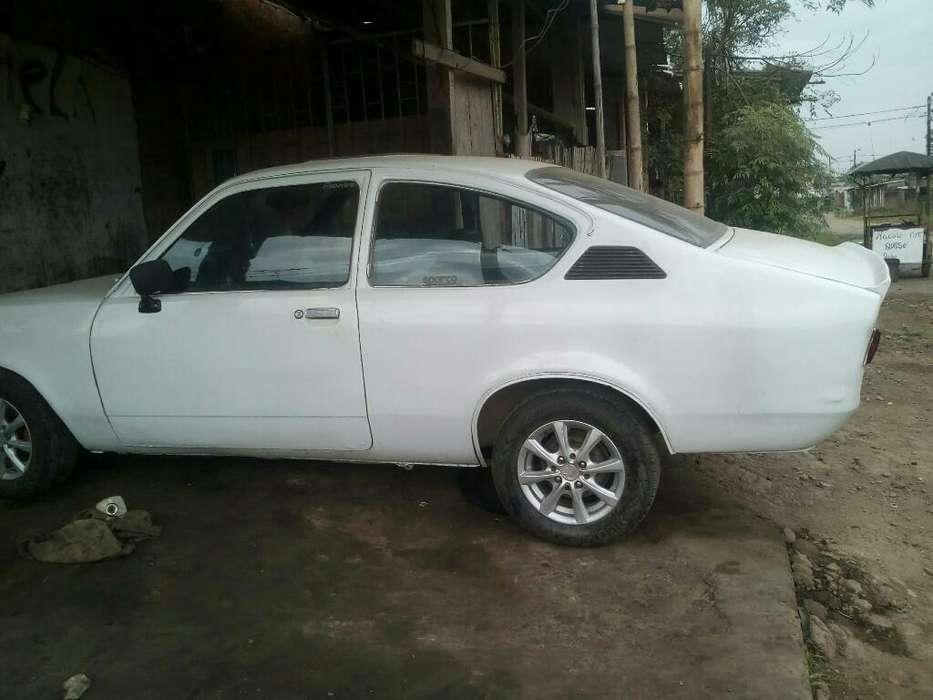Chevrolet Otro 1982 - 45625868 km