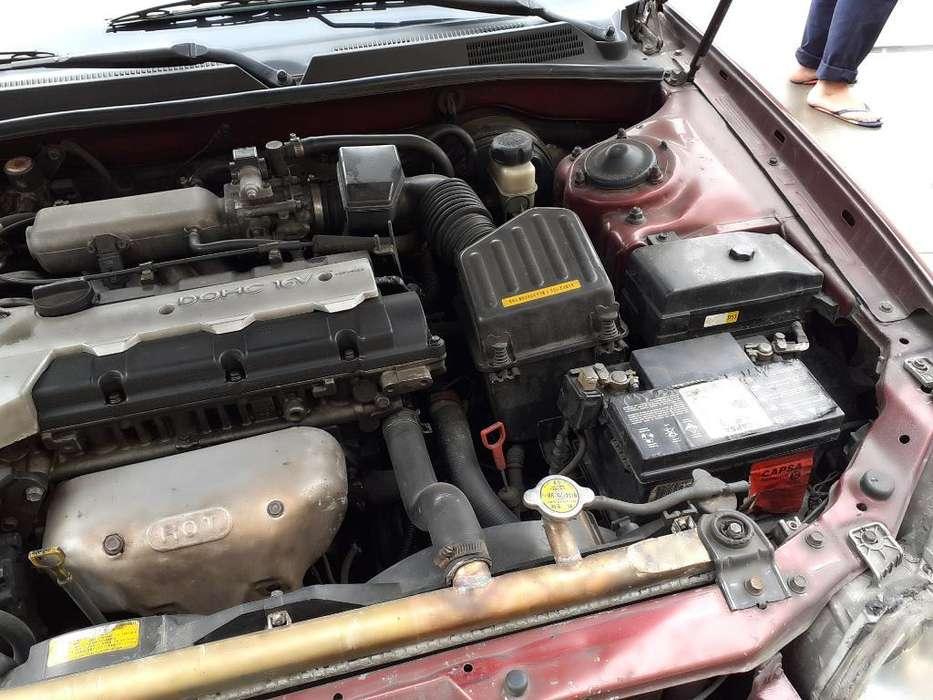 Hyundai Sonata 2005 - 217000 km