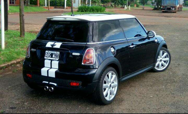 <strong>mini</strong> Cooper 2009 - 71000 km