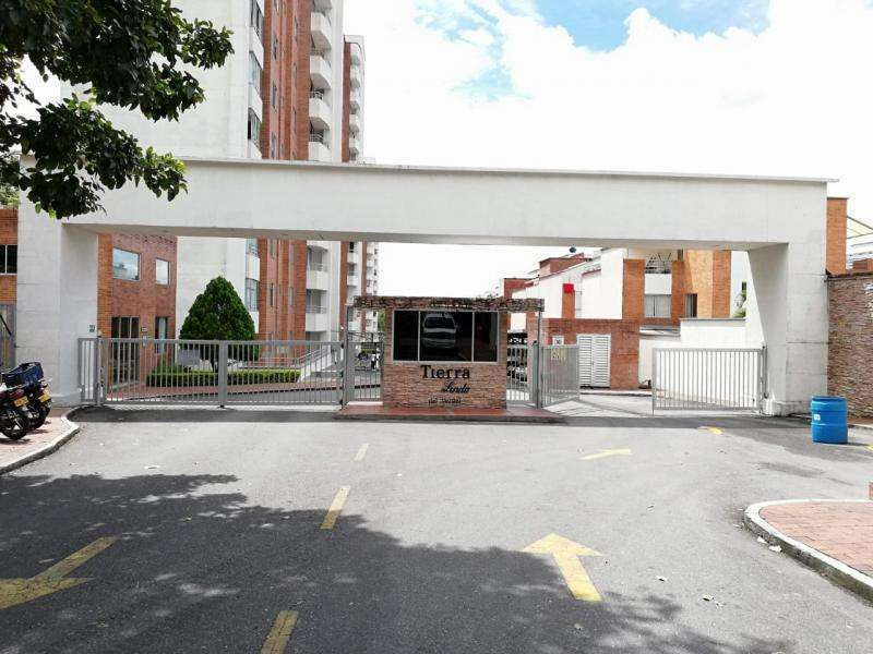 <strong>apartamento</strong> En Arriendo En Ibague Conjunto Cerrado Tierra Linda Del Vergel Piso 8 Cod. ABPAI11341