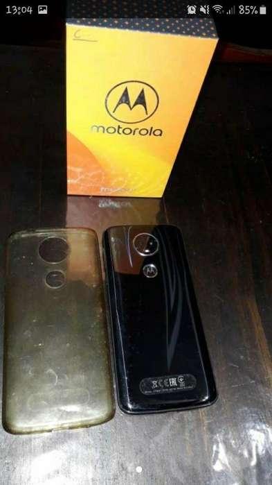 Vendo Motorola E5 Plus de 16gb Liberado