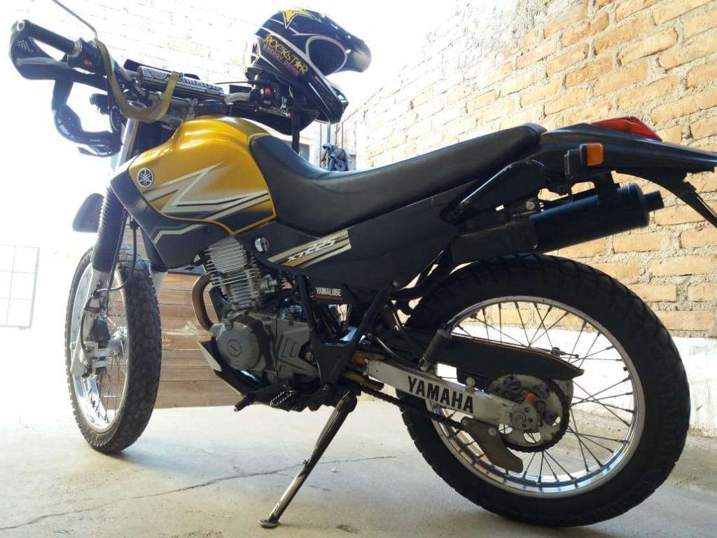 Vendo Yamaha Xt 225