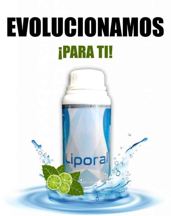 Conoce la nueva formula de la liporal, obtén mejores beneficios en tu salud