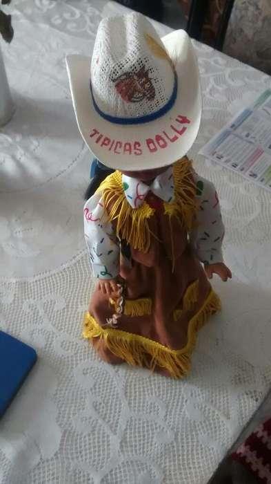 Muñeca de Coleccion Mexicana
